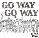 【主題歌】TV 遊☆戯☆王ZEXAL II ED「GO WAY GO WAY」/FoZZtoneの画像