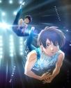 【主題歌】TV バクテン!! OP「青春の演舞」/センチミリメンタル 期間生産限定盤の画像