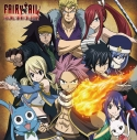 【アルバム】TV FAIRY TAIL-2nd Season- ORIGINAL SOUND COLLECTIONの画像