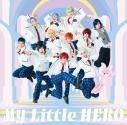 【DVD】アルスマグナ/My Little HERO 通常版の画像