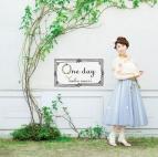 【アルバム】南里侑香/one day 通常盤