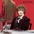 【主題歌】TV Cutie Honey Universe ED「SISTER」/luz 初回限定盤