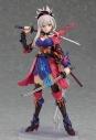 【アクションフィギュア】Fate/Grand Order figma セイバー/宮本武蔵の画像
