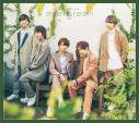 【アルバム】SparQlew/evergreen 豪華盤 初回限定生産の画像