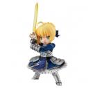 【美少女フィギュア】デスクトップアストレア Fate/Grand Order セイバー/アルトリア・ペンドラゴンの画像