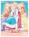 【Blu-ray】TV 乙女ゲームの破滅フラグしかない悪役令嬢に転生してしまった… vol.2の画像