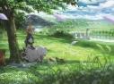【Blu-ray】TV ヴァイオレット・エヴァーガーデン 2の画像