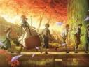 【DVD】TV ヴァイオレット・エヴァーガーデン 3の画像