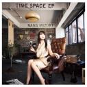 【主題歌】劇場版 BLOOD-C The Last Dark 主題歌「METRO BAROQUE」収録シングル「TIME SPACE EP」/水樹奈々の画像