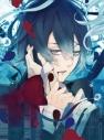 【DVD】アニメ DIABOLIK LOVERS MORE,BLOOD 限定版 IVの画像