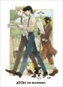 【Blu-ray】TV アトム ザ・ビギニング 第1巻 初回限定生産版の画像
