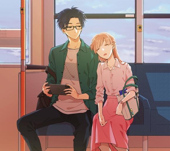 【主題歌】TV ヲタクに恋は難しい ED「キミの隣」/halca 期間生産限定ヲタ恋盤