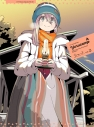 【Blu-ray】TV ゆるキャン△ SEASON2 第2巻の画像