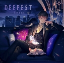【アルバム】しゅーず/DEEPEST 初回限定盤の画像