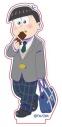 【グッズ-スタンドポップ】えいがのおそ松さん 描き下ろしアクリルスタンド トド松の画像