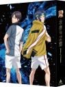 【DVD】Web 新テニスの王子様 氷帝vs立海 Game of Future DVD BOX 特装限定版の画像
