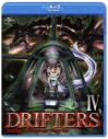 【Blu-ray】TV DRIFTERS 第4巻の画像