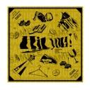 【グッズ-バンダナ】学芸大青春 『Hit you !』 会場限定バンダナ OSAKAの画像