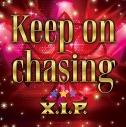 【アルバム】ときめきレストラン☆☆☆ X.I.P./Keep on chasing 通常盤の画像