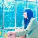 【1部・イベント参加券付き】【アルバム】May'n/momentbook CD+BD盤の画像