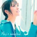 【2部・イベント参加券付き】【アルバム】May'n/momentbook 通常盤の画像