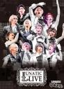 【Blu-ray】ツキプロ祭・冬の陣 昼の部:2.5次元ダンスライブ ツキステ。LUNATIC LIVEの画像