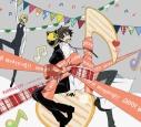 【アルバム】デュラララッピング!! -デュラララ!!BEST- 期間生産限定盤の画像