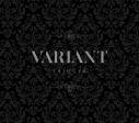 """【アルバム】ゲーム アイドリッシュセブン TRIGGER 2nd Album """"VARIANT"""" 初回限定盤Aの画像"""