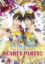 【DVD】ゆいかおり/LIVE HEARTY PARTY!!の画像