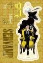 【グッズ-スタンドポップ】劇場版「SERVAMP-サーヴァンプ-」 アクリルスタンド 有栖院御国&ジェジェの画像
