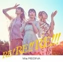 【アルバム】Mia REGINA/カバーアルバム RE!RE!!RE!!!の画像