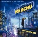 【サウンドトラック】名探偵ピカチュウ オリジナル・サウンドトラックの画像
