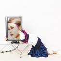 【主題歌】TV からくりサーカス OP「Over me」/ロザリーナ 通常盤の画像