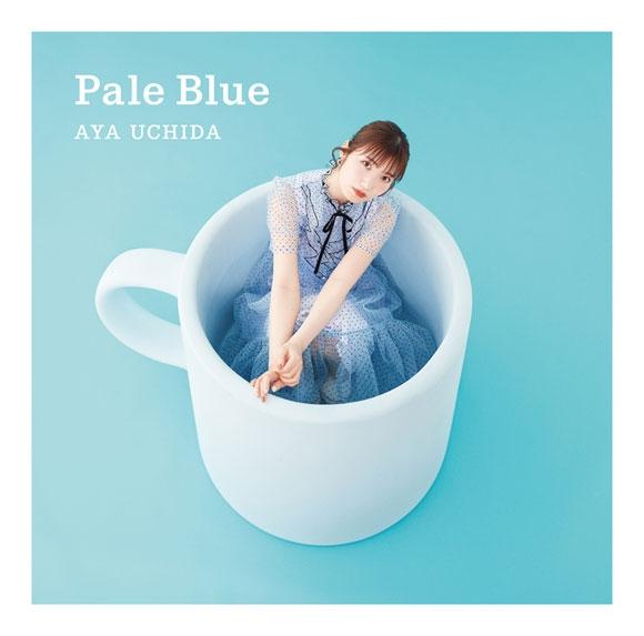 【主題歌】TV やくならマグカップも ED「Pale Blue」/内田彩 初回限定盤
