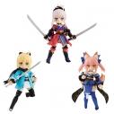 【トレーディングフィギュア】デスクトップアーミー  Fate/Grand Order 第3弾の画像