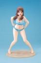 【美少女フィギュア】はるかなレシーブ 大空遥 1/8スケールフィギュアの画像