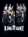 【Blu-ray】TV ドラマ KING OF DANCE Blu-ray BOXの画像