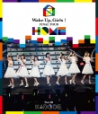【Blu-ray】Wake Up, Girls! FINAL TOUR -HOME- ~PART III KADODE~の画像