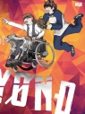 【DVD】TV 血界戦線 & BEYOND Vol.6 初回生産限定版の画像