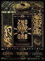 【Blu-ray】ヒプノシスマイク -Division Rap Battle- 6th LIVE 2ndD.R.B 1st Battle・2nd Battle・3rd Battleの画像