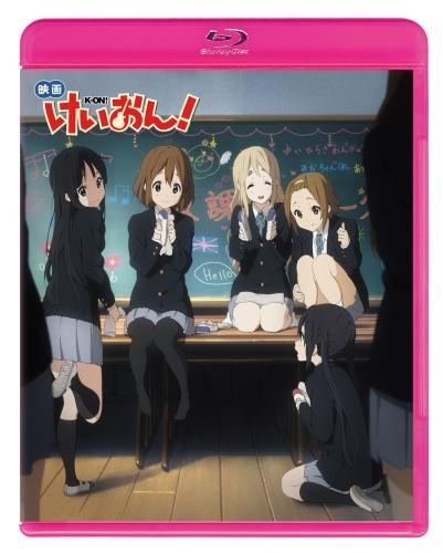 【Blu-ray】映画 けいおん! 初回限定版