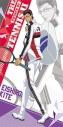 【グッズ-タオル】新テニスの王子様 ビジュアルバスタオル 13.木手永四郎の画像