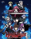 【Blu-ray】OVA Holy Knight 2 初回生産限定の画像