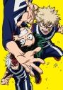 【DVD】TV 僕のヒーローアカデミア 2nd Vol.1の画像