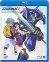 【Blu-ray】TV 機動戦士ガンダムAGE 4 通常版の画像