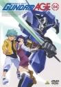 【DVD】TV 機動戦士ガンダムAGE 4の画像