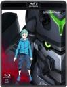 【Blu-ray】TV エウレカセブンAO 1 通常版の画像