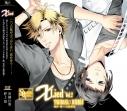 【キャラクターソング】SQ X Lied vol.2 翼&壱流 (CV.斉藤壮馬&野上翔)の画像
