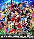 【Blu-ray】TV スーパー戦隊シリーズ 宇宙戦隊キュウレンジャー Blu-ray COLLECTION 4(完)の画像