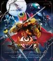 【Blu-ray】TV 仮面ライダーキバ Blu-ray BOX 3の画像
